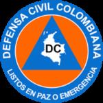 Logo of Moodle Defensa Civil